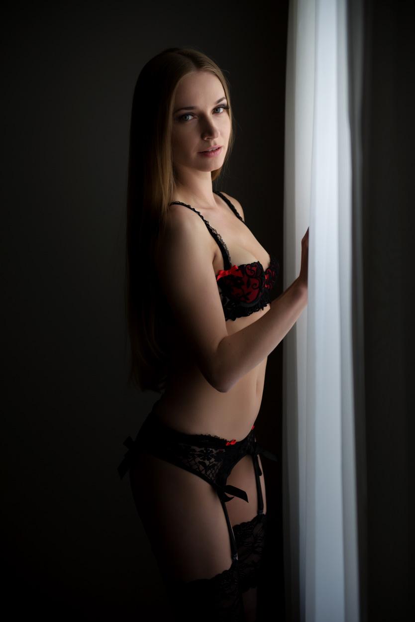 boudoir by Sean