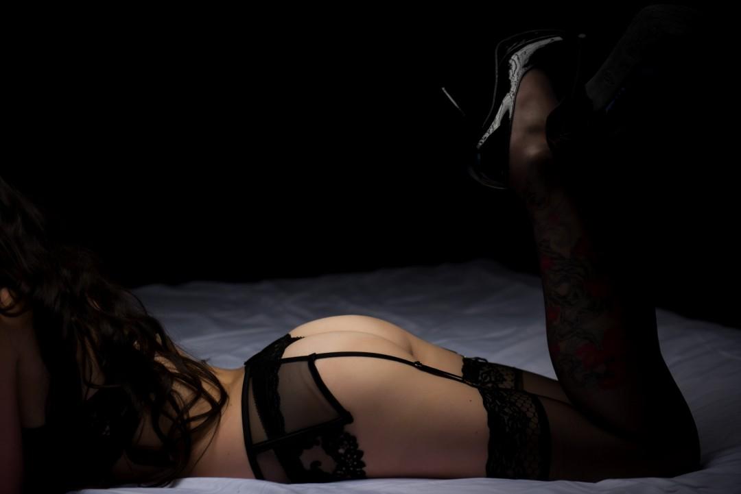 NJ boudoir photographer Sean Gallant