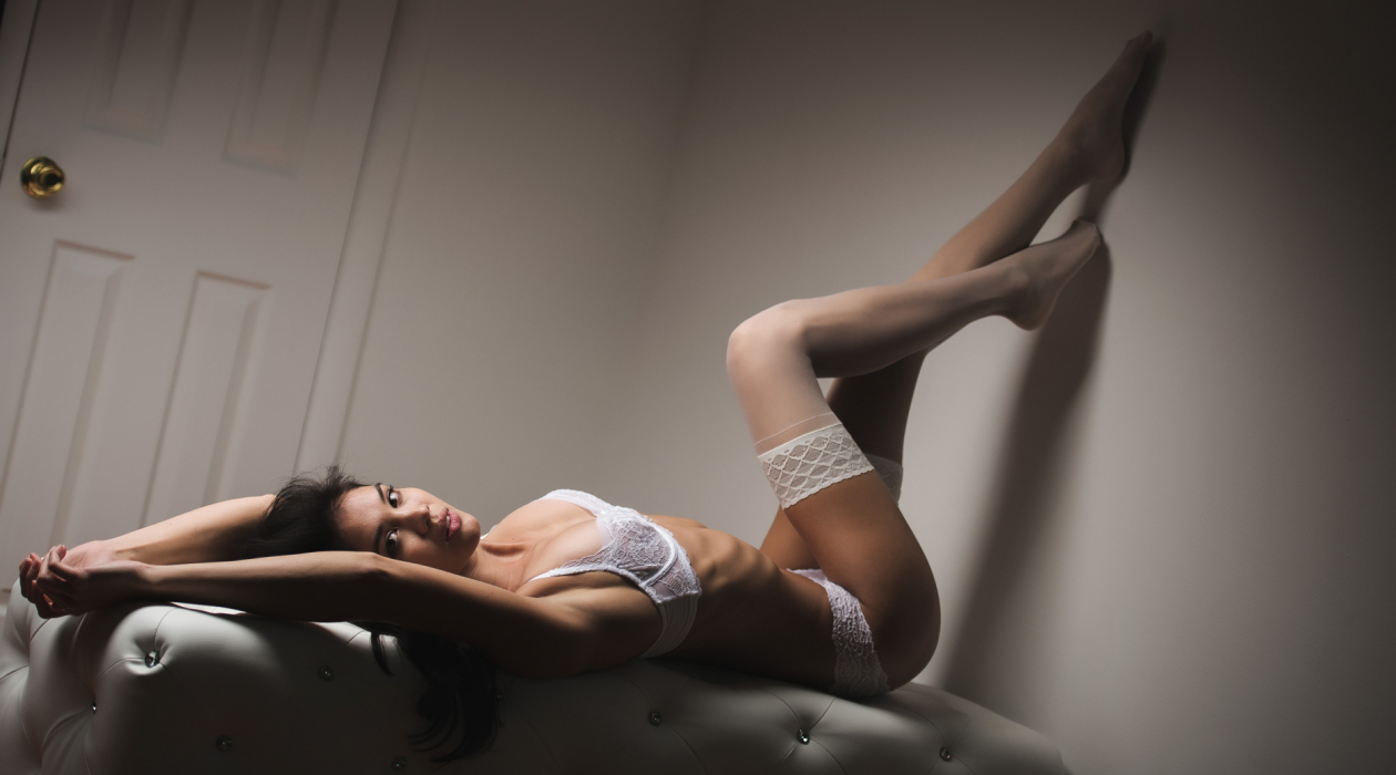 Josephine's Boudoir Photography