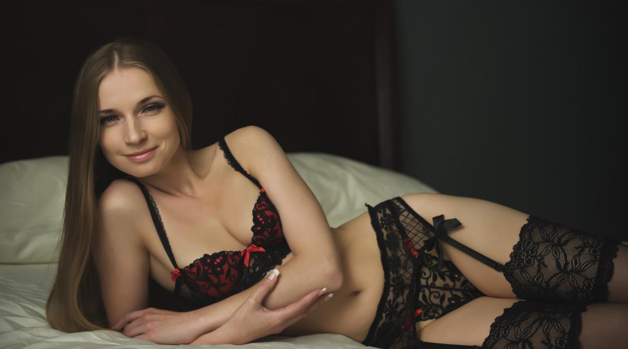 Olga's Boudoir Photography